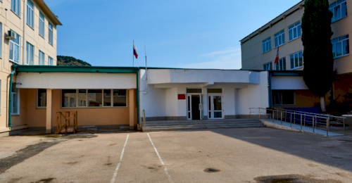 Школы Севастополя готовятся к новому учебному году