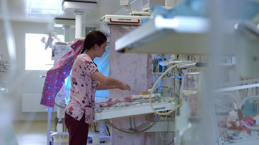 Средняя зарплата врачей в Севастополе приближается к 80 тысячам рублей