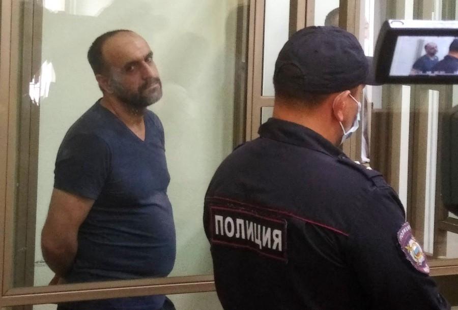 Суд отказался смягчать приговор по делу об убийстве в севастопольском баре «Бенефис»