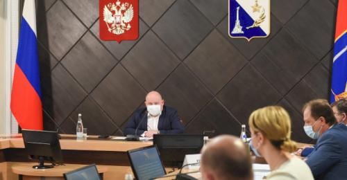 Учебный год в Севастополе начнётся 1 сентября