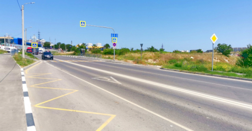 В 2021 году в Гагаринском районе отремонтируют 17 дорог