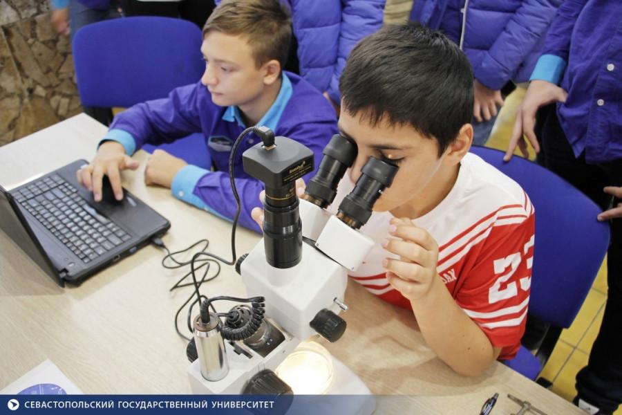 В новом лицее Севастополя дети будут учиться без домашних заданий