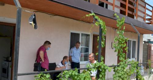 В отелях и гостевых домах Севастополя проверяют соблюдение мер профилактики коронавируса
