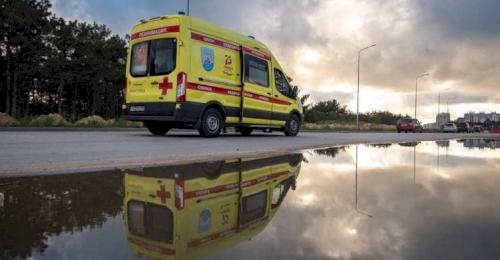 В Севастополь поступила первая партия вакцины «Спутник Лайт»