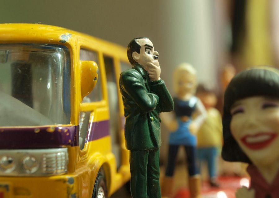 В Севастополе «перекроили» еще один маршрут общественного транспорта