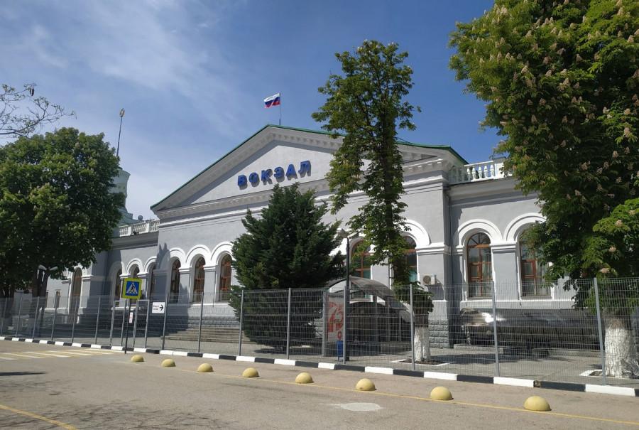 В Севастополе появится «транспортный кластер»