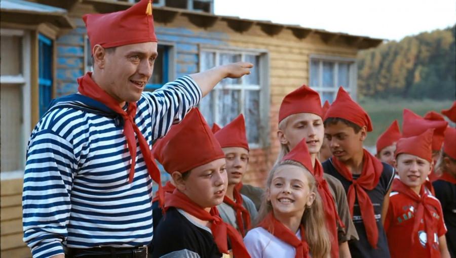 В Севастополе рассказали о репутации попавшего в скандал вожатого