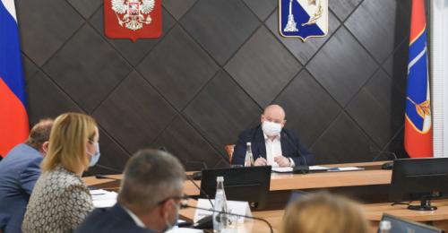 В Севастополе сократилось количество льготных рецептов на отсроченном обслуживании