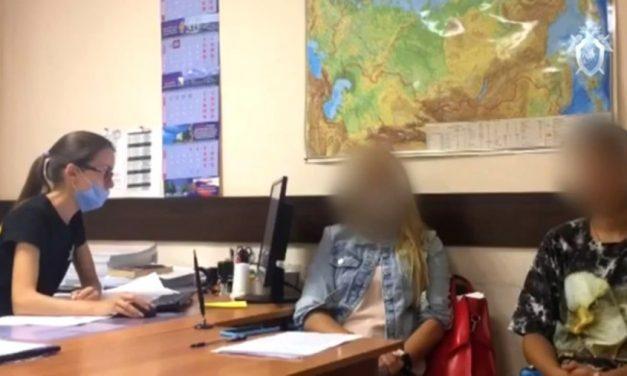 В Севастополе завели уголовное дело на подростков «с огоньком»