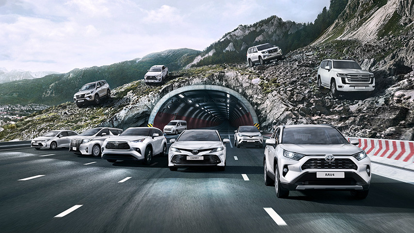 В заксобрании Севастополя объяснили закупку трёх автомобилей бизнес-класса