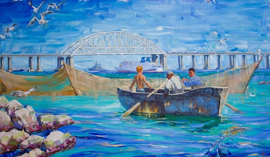 Выставка «Полуостров культуры»