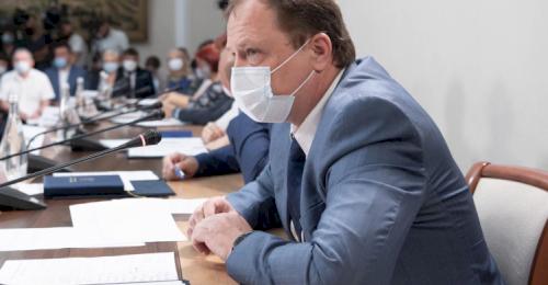 Заболеваемость коронавирусом в Севастополе растёт
