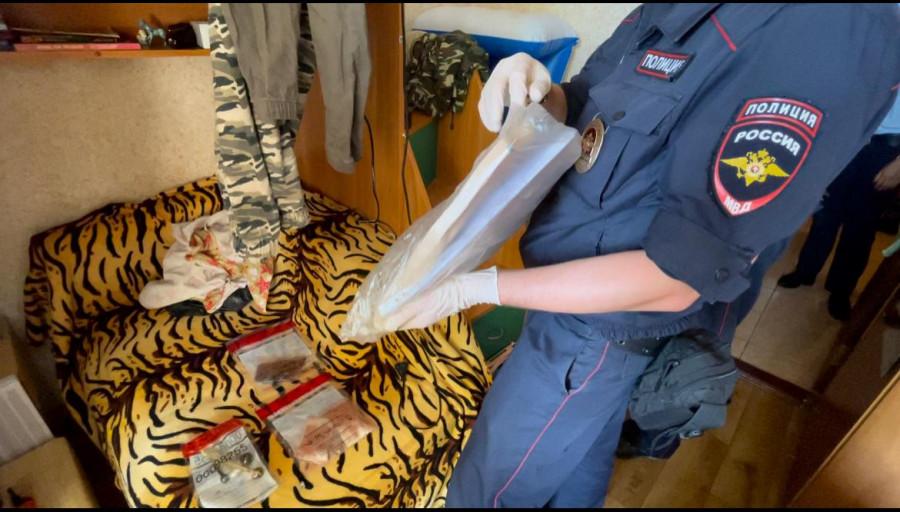 Жительница Севастополя выстрелила в лицо любовнику-наркоторговцу