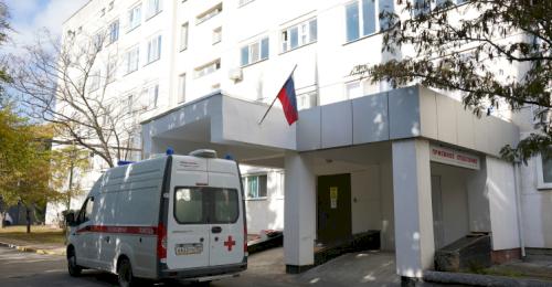 Главные врачи севастопольских больниц будут вести выездные приемы в поликлиниках