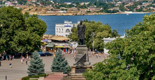 Михаил Развожаев: «Я не могу позволить, чтобы кто-то плохо относился к севастопольцам»