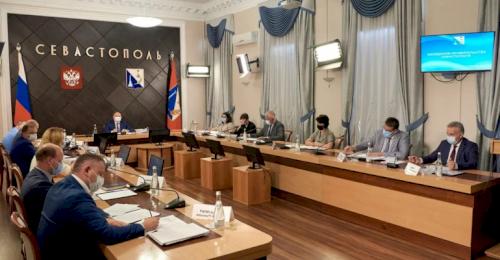 Михаил Развожаев: «Предприниматели должны получать субсидии в начале года»