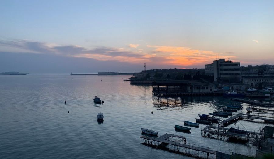 Минобороны РФ получило на 20 лет часть Севастопольской бухты
