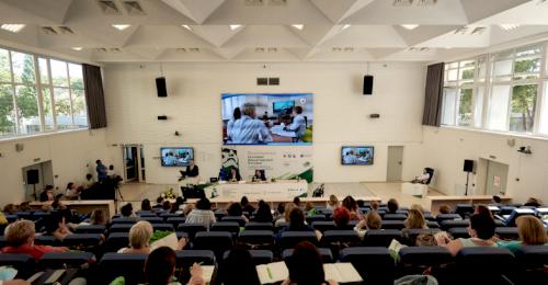 На Фиоленте построят новую врачебную амбулаторию