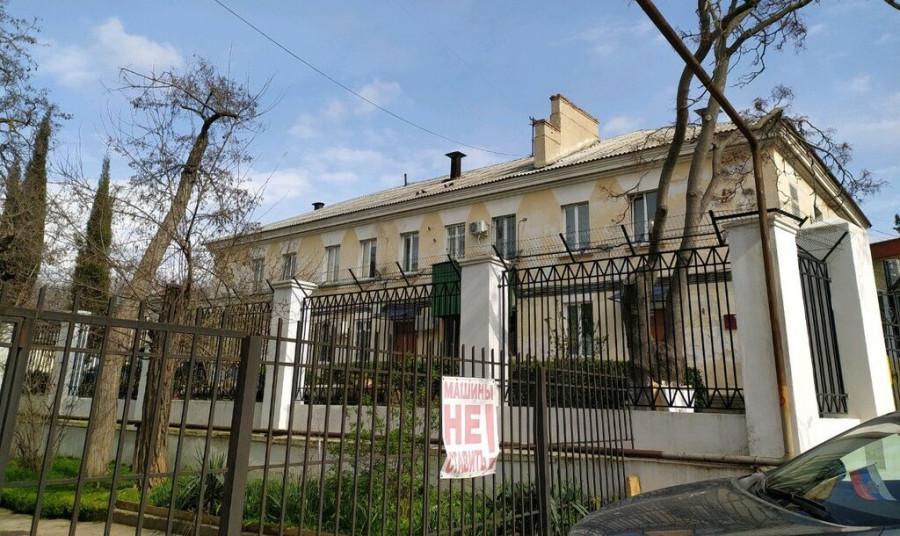 Начальник охраны подозревает персонал севастопольского детдома в жестокости и «объедании» воспитанников