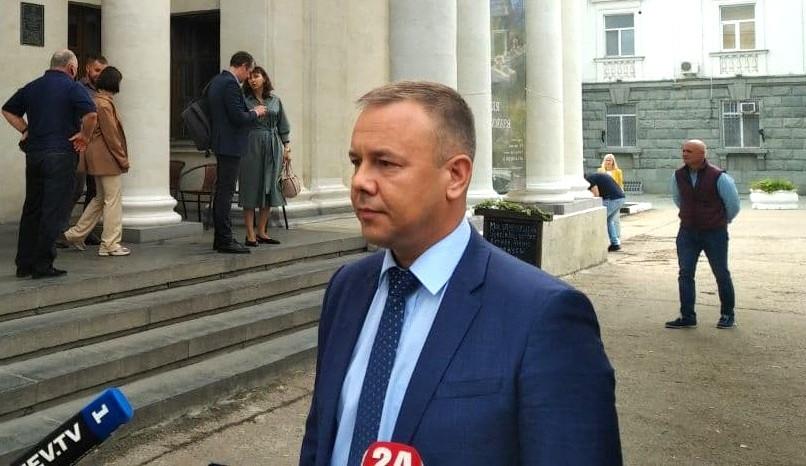 Новый директор Музея обороны Севастополя представился как человек без «плохого шлейфа»