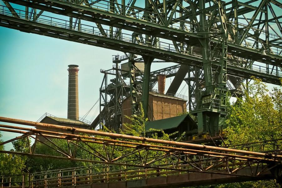 Первую очередь индустриального парка Севастополя сдадут весной 2022 года