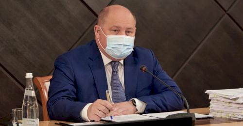 По поручению Михаила Развожаева в ближайшие дни будут введены в эксплуатацию три многоквартирных дома-долгостроя