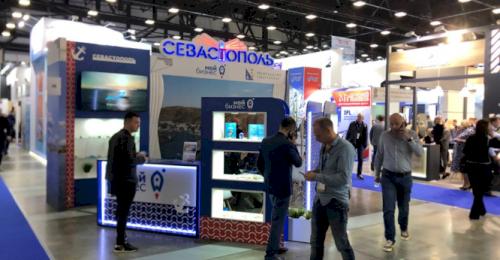Предприниматели Севастополя участвуют в выставке SEAFOOD EXPO RUSSIA