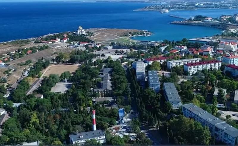 Ради «Нового Херсонеса» в Севастополе готовы вырубить краснокнижную рощу