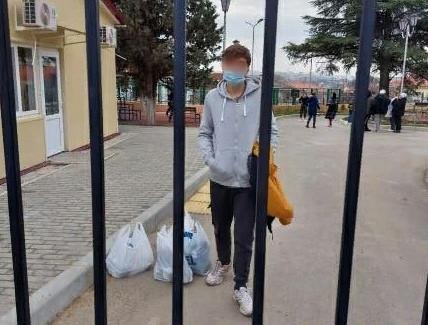 Семейная драма: в Севастополе подросток хочет лишить маму родительских прав