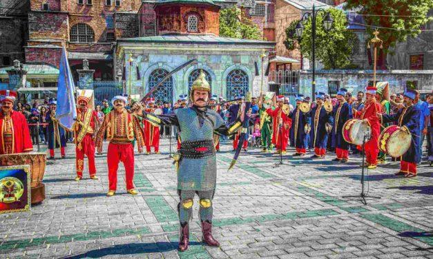 Сенатор от Севастополя оценила выпад президента Турции как ностальгию по Средневековью
