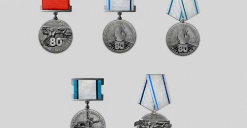 Севастопольцы могут выбрать эскиз памятного знака к 80-летию начала обороны Севастополя