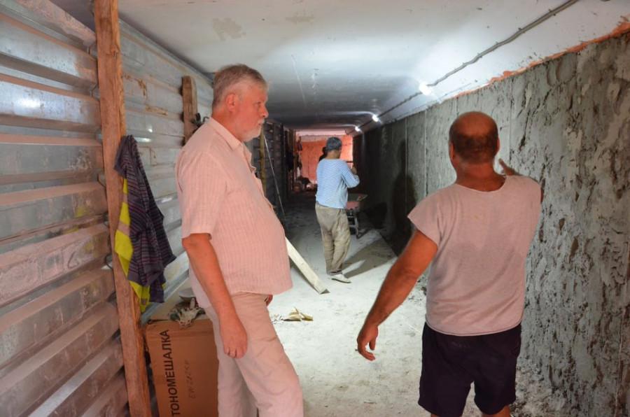 Слухи о забытой подземке в Севастополе оказались преувеличенными