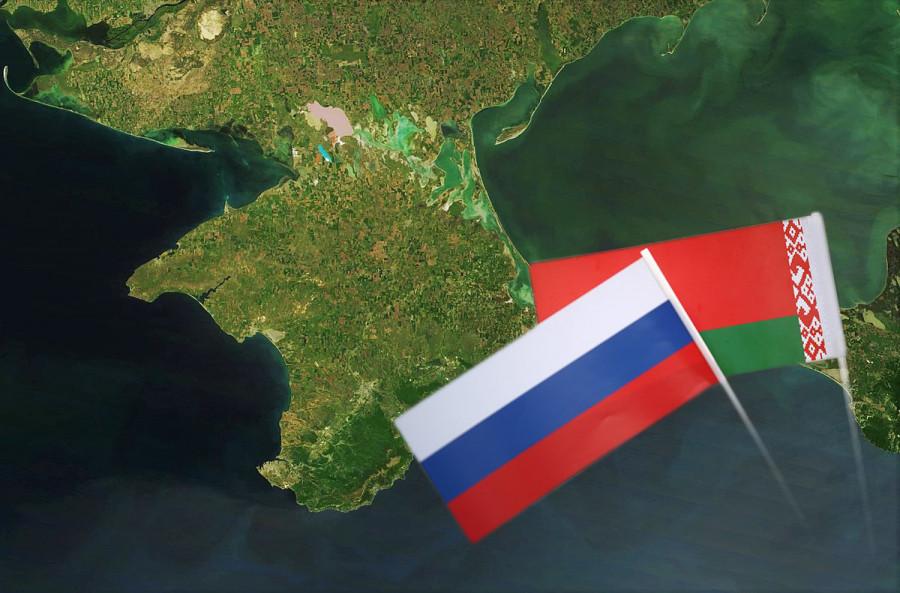 Союз России и Белоруссии принесет хороший урожай для Крыма и Севастополя