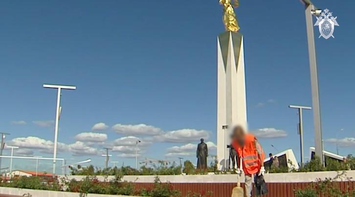 Уголовное дело с осквернением памятника в Севастополе могут закрыть