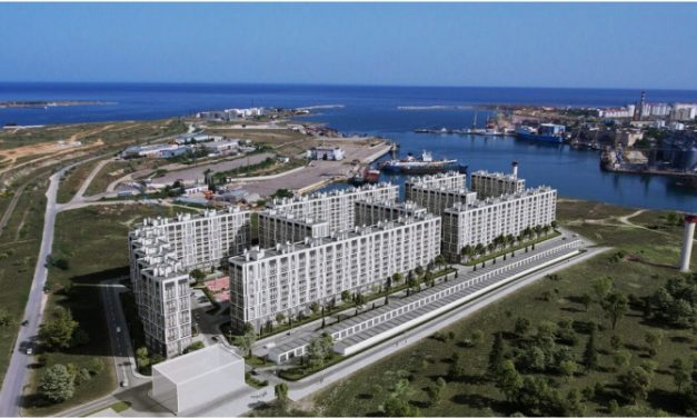 Украинским долгостроям Севастополя дали «зелёный свет»