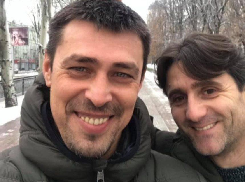 В Чехии по запросу Украины задержан участник Русской весны в Севастополе