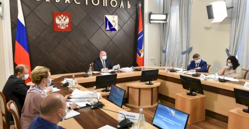 В село Первомайское проведут сети водоснабжения
