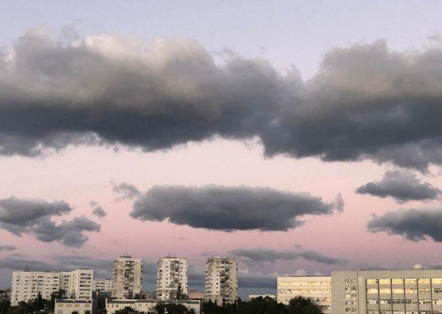 В Севастополе будет прохладно и солнечно