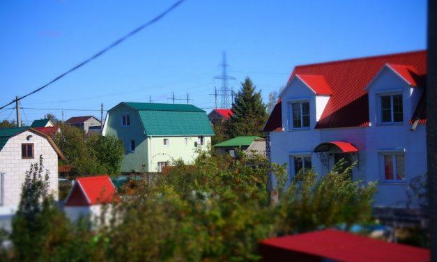 В Севастополе льготникам раздают земельные участки живых пользователей