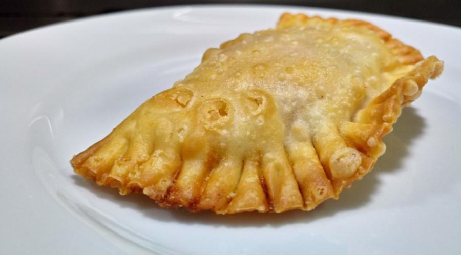 В Севастополе любительница крымской кухни за чужой счет съела сотню чебуреков