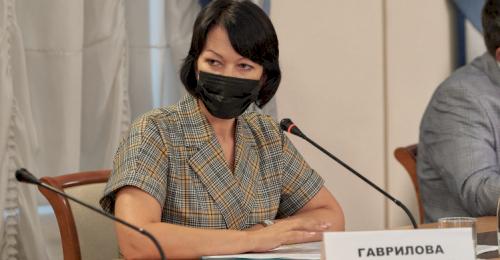 В Севастополе принята целостная программа сохранения зеленых насаждений